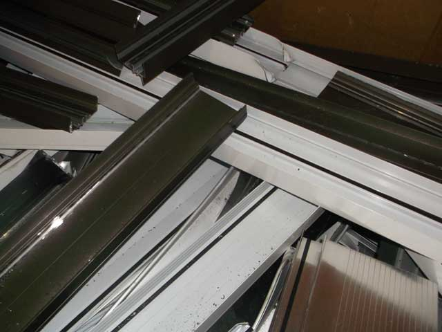Aluminum Extrusion Thermo-Break