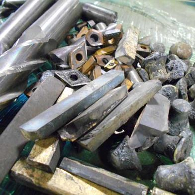 Sell Copper Langley | Metal Recycling | West Coast Metal